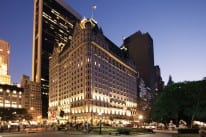 Stay At The Plaza For The Best Holiday Experience In NYC