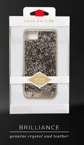 Case-Mate Has Us Adding A Little Bling To Our Phone