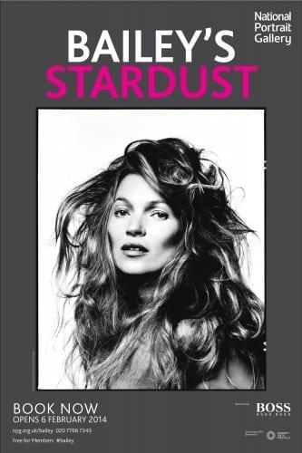 Bailey's Stardust Exhibit Debuts In London