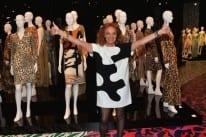 The Iconic Wrap Dress Celebrates 40 Years