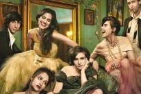 HBO's Series Hit Girls Fetes Season 3