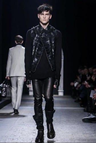 New York Fashion Week Men's: John Varvatos Fall 2014