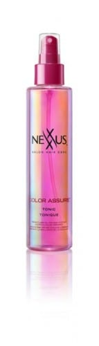 Nexxus Launches New Hair Color Collection