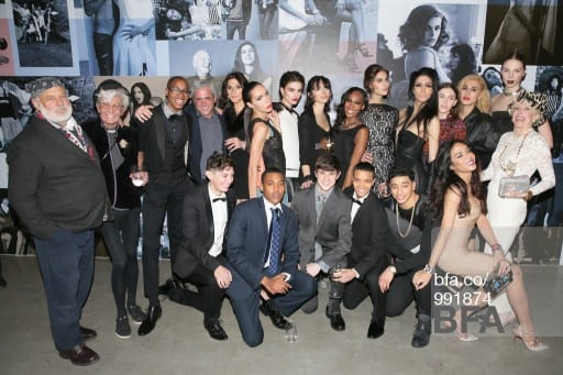 Barneys New York Unveils Brother's Sisters, Sons & Daughters