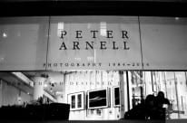Milk Gallery Unveils Peter Arnell Exhibit