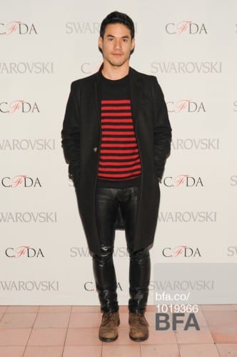 Get Ready For The CFDA Fashion Awards!