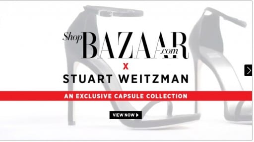 Shop Bazaar Is Our New Go To Site