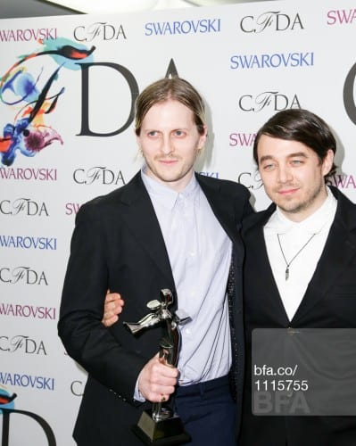 A Night Of Celebration: The CFDA Fashion Awards