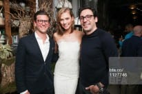 Model Behavior: Karlie Kloss Teams Up With Eyewear Company Warby Parker