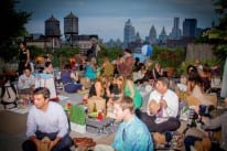 DIFFA Celebrates The Summer Essential: Picnic By Design