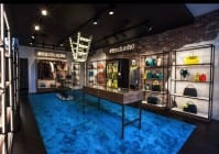 Just In Time For The Holidays- Fendi Pop Up Shop