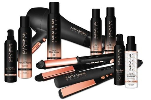 Kardashians Reveal New Beauty Partnership
