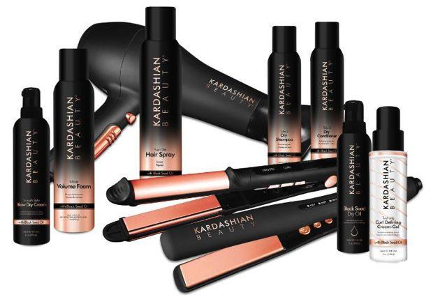 Kardashians Reveal New Beauty Partnership