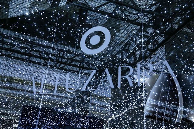 We Celebrate The Launch Of Altuzarra For Target