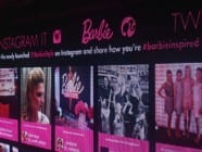 New York Fashion Week Celebrates Barbie