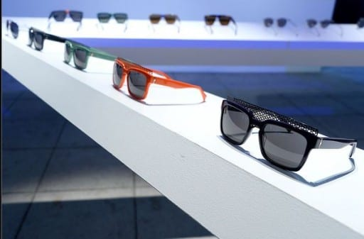 Eyewear Brand Haze Collection Unveils Spring 2015 Collection