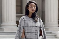 Kerry Washington Introduces The Limited Scandal Collection