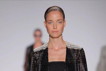 New York Fashion Week: Custo Barcelona Spring 2015