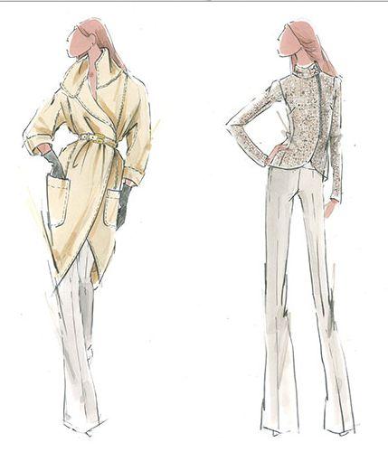 Where To Buy Olivia Pope's Stylish Coats