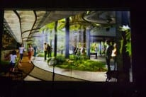 The Lowline Is Creading The World's First Public Space Below New York City's Streets