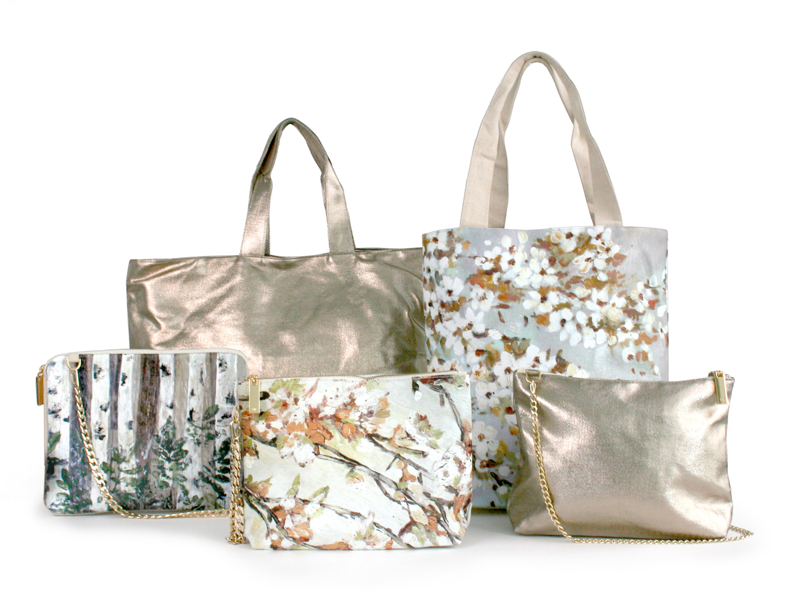 Irena Orlov Designs Limited Edition Handbags