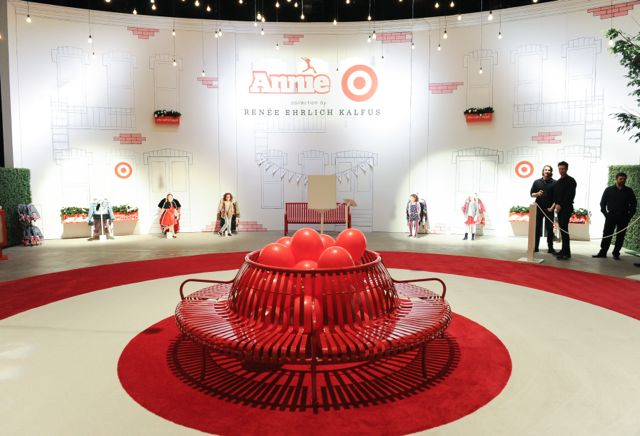 Target Launches Limited Edition Annie Collection