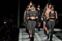 The Alexander Wangx H&M Collection Has Arrived
