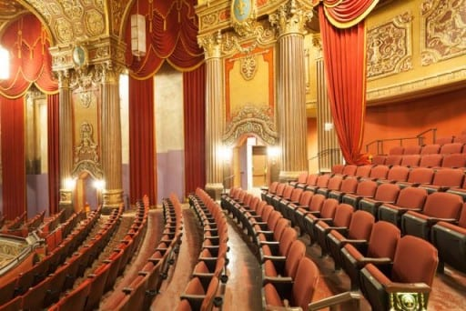 The Kings Theatre Is The New Destination For Entertainment