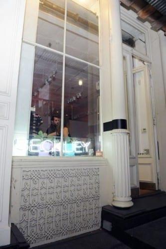 BECKLEY Pop-Up Shop in New York City