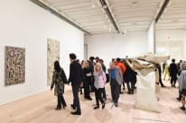 Celebration of the New Whitney Museum of American Art