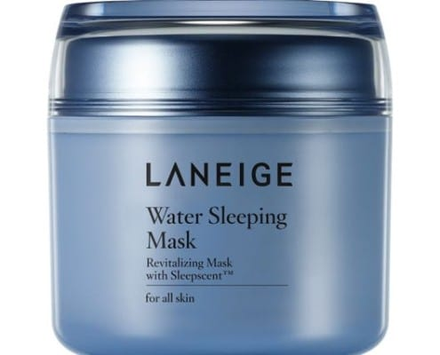 Lineage Water Sleeping Mask