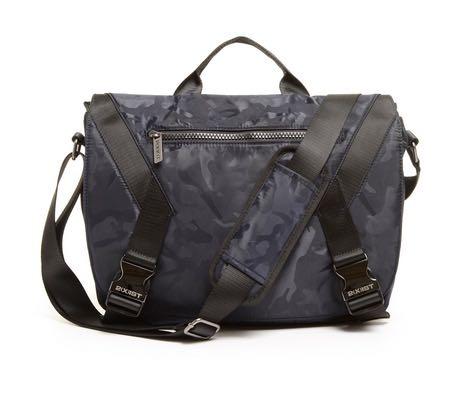 2 X(IST) Men's Messenger Bag