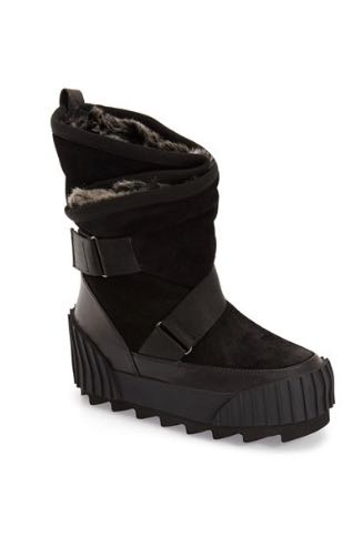 UNITED NUDE SNOW BOOTS