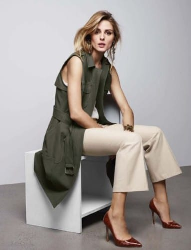 Olivia Palermo+Chelsea28 Collection
