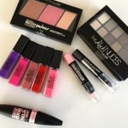 Maybelline New York Beauty Must Haves
