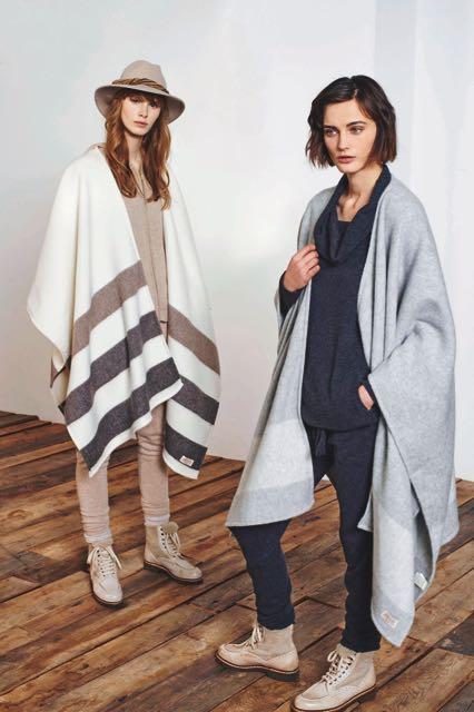 Woolrich John Rich & Bros Fall 2016 Women's Collection