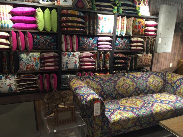 Cost Plus World Market Offers Home and Décor Trends For Spring