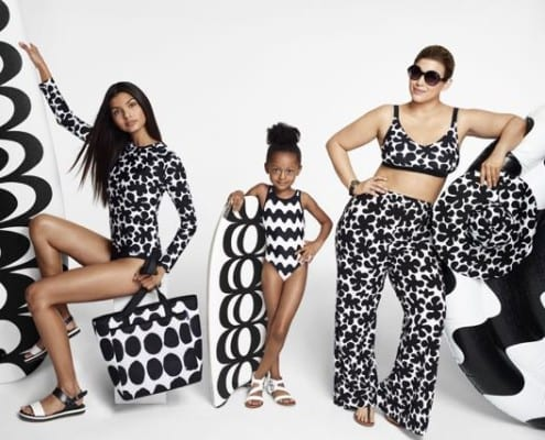 Target's Latest Designer Collaboration With Marimekko