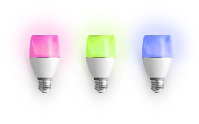 Sony Life Space UX LED Bulb Speaker