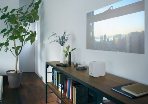 Sony Life Space UX Portable Ultra Short Throw Projector
