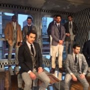 Suitsupply Fall 2016