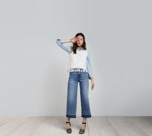 Madewell Launches Denim Every Day for Fall