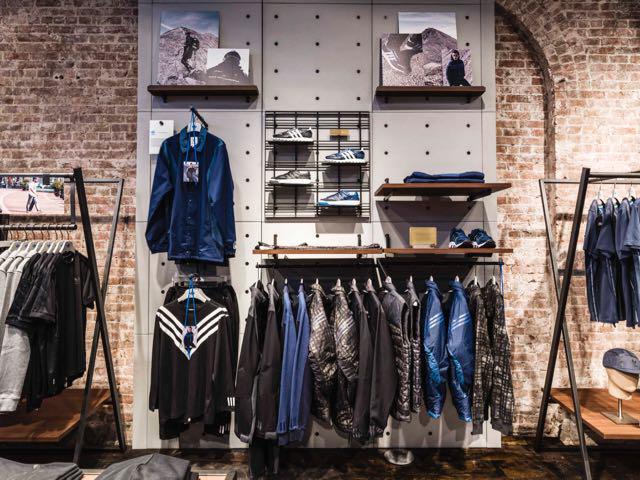 Adidas Originals Spring Street