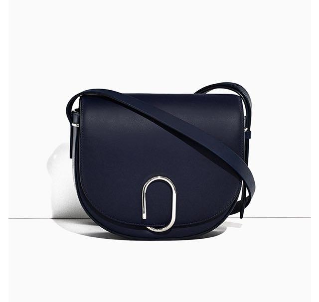 3.1 Philli Lim ALIX Saddle Handbag