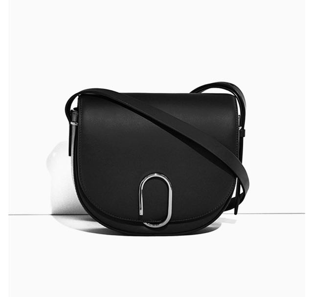 3.1 Phillip Lim Saddle Handbag