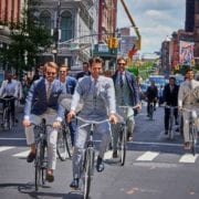 SuitSupply Spring 2017