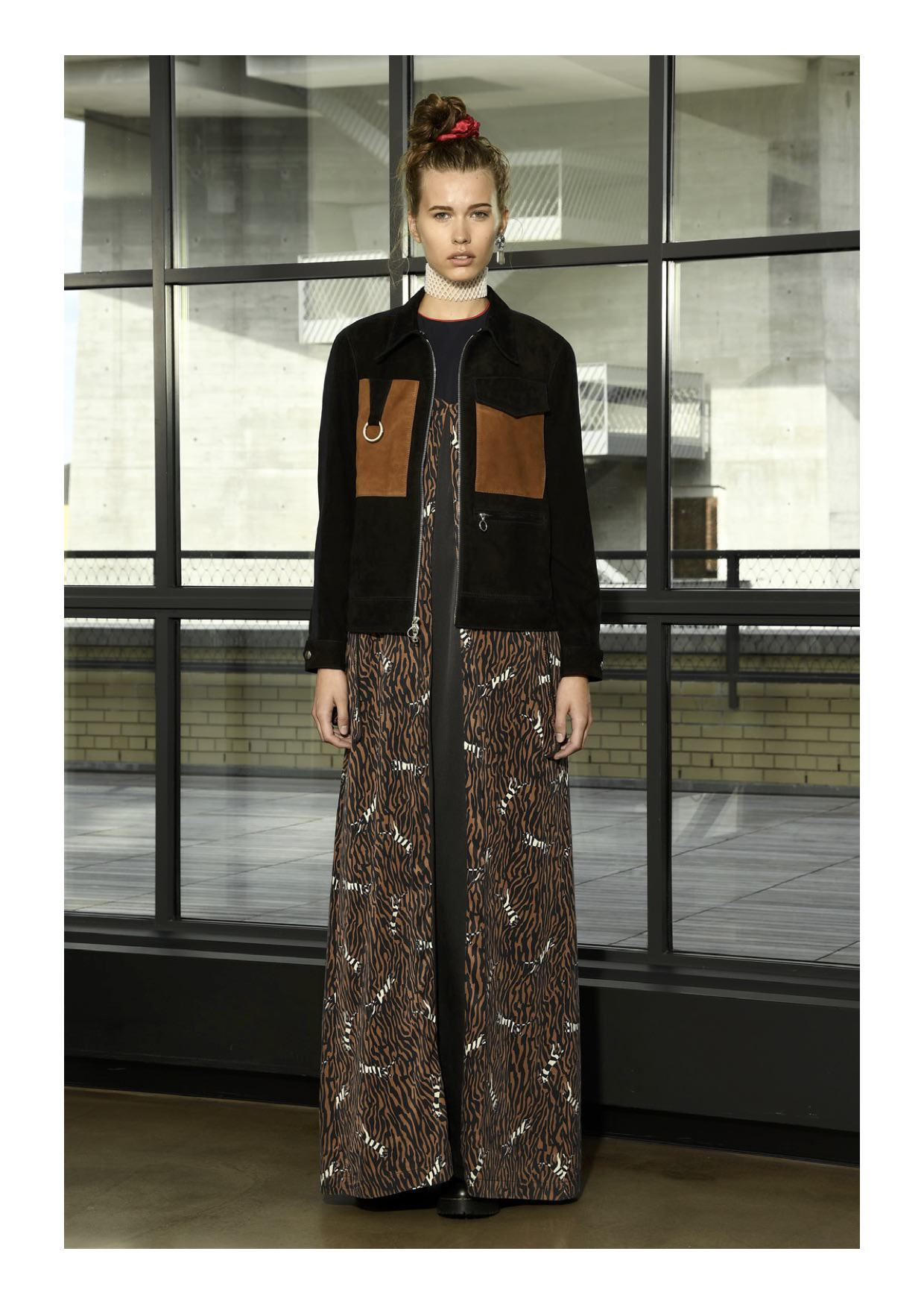 Timo Weiland Women's Spring 2017