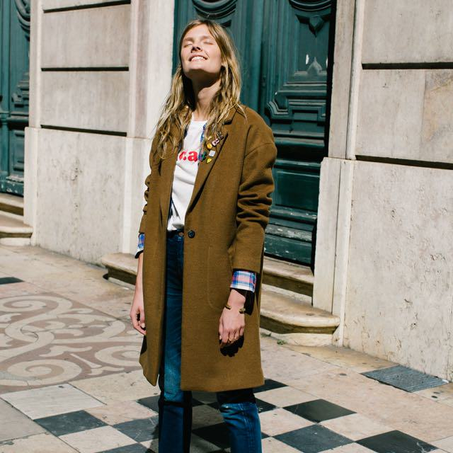 Madewell Opens in Meatpacking District