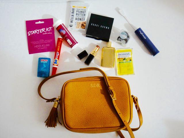 Editor Fashion Week Handbag Essentials