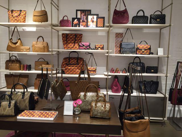 Vera Bradley NYC Store